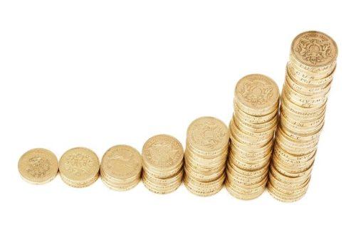 FX 軍資金 最低