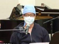 加藤友朗医師 コロナ 動画 コロンビア 英語