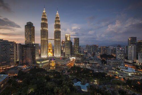 マレーシア移住 仕事 40代 50代